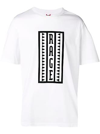 9d41fefb7 The North Face Camiseta com estampa Rage - Branco