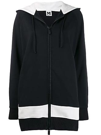 Missoni logo hoodie - Preto