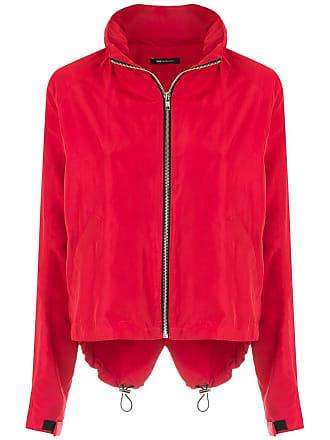 Uma Manuela jacket - Red