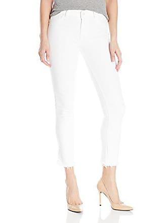 DL1961 Womens Mara Ankle Straight Jeans, Oakley, 27