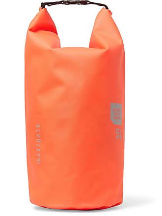 Herschel Trail Dry 5l Tarpaulin Bag - Bright orange