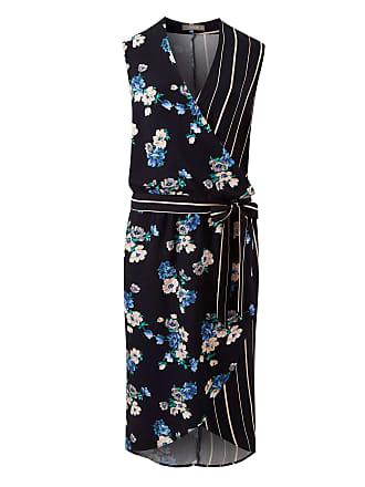 653f873890 Oasis Curve Foulard Floral Midi Dress