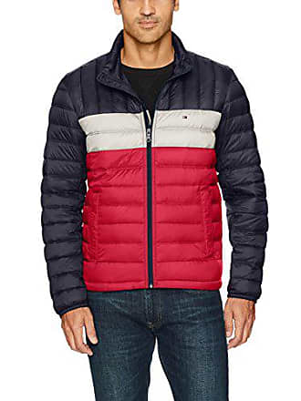 8e51e86a9291 Tommy Hilfiger Quilted Jackets for Men  172 Items