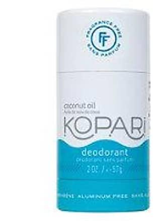 Kopari Coconut Oil Deodorant Fragrance Free