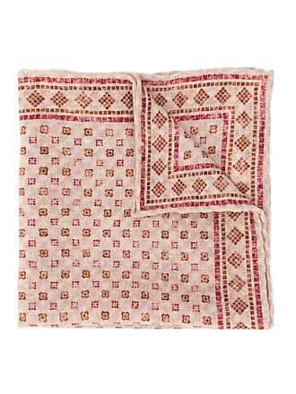 Brunello Cucinelli patterned scarf - Neutro