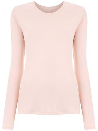 Track & Field Camiseta proteção UV - Cristal I19