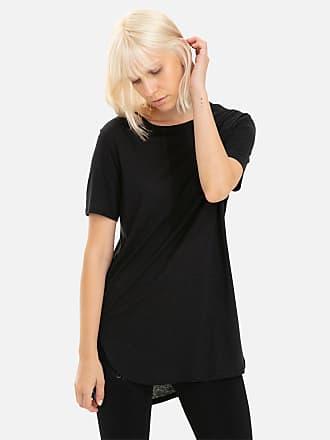 AlphaTauri Langes T-Shirt mit Rückenprint