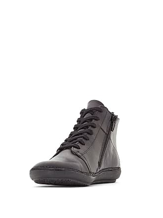 Kickers Boots cuir Fowno , KICKERS , Noir