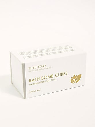 Free People Yuzu Bath Bomb Cube Set by Free People