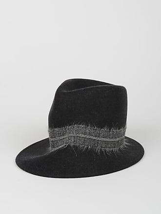 Fabiana Filippi Trilby Hat size M