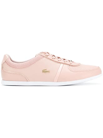 Lacoste classic low-top sneakers - Pink