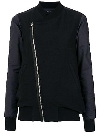Uma Radial bomber jacket - Black