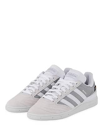 hot sale online 8efb9 4892e adidas Originals Sneakern BUSENITZ - OFFWHITE  HELLGRAU