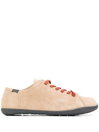 b3298cc85e Camper contrast lace-up sneakers - Neutrals