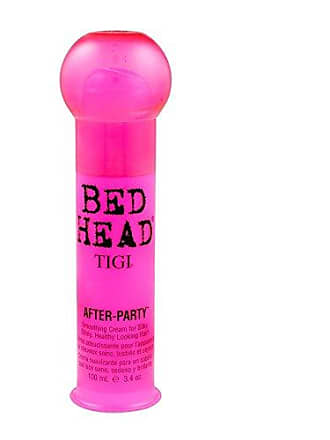 Tigi Bed Head After the Party Smoothing Cream, 3.4 Ounce (Pack of 2)