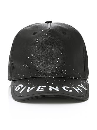 Givenchy Graffiti Logo Hat