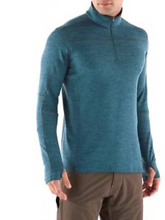 Kühl Mens Ryzer Quarter-Zip Shirt