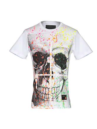 Philipp Plein TOPS & TEES - T-shirts su YOOX.COM