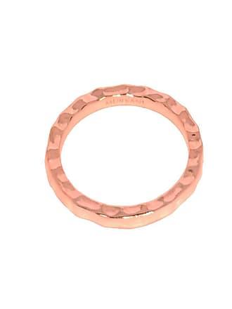 Murkani Rose Gold Free Layering Ring