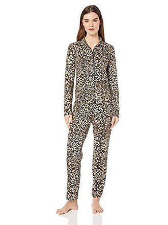 def092043f PJ Salvage Womens Long Sleeve Cozy Pajama Set