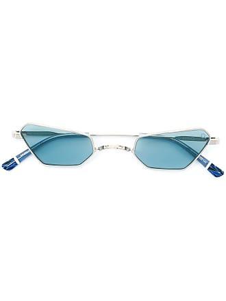 Etnia Barcelona Óculos de sol geometrical Carytown - Azul