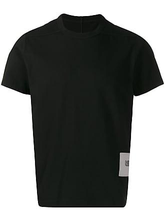 Rick Owens classic T-shirt - Preto