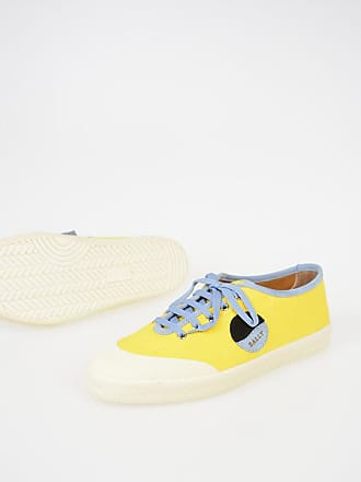 Bally Fabric Low Sneakers size 7,5