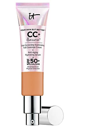 IT Cosmetics Tan CC Cream 32ml Damen