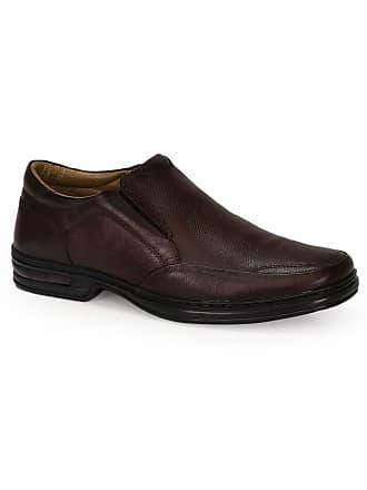 Rafarillo Sapato Conforto Masculina Rafarillo