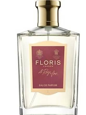 Floris London Womens fragrances A Rose for... Eau de Parfum Spray 100 ml