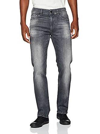 205c1cc129 Jeans para Hombre en Gris − Compra desde 11