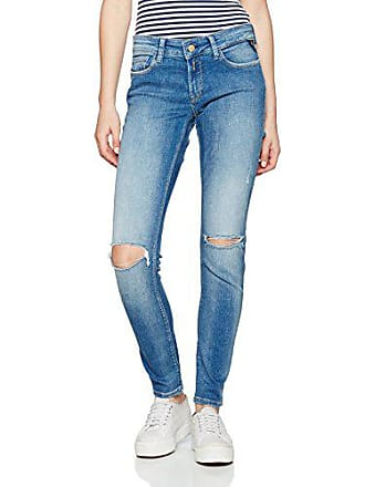 51210f74af Jeans Replay® Femmes : Maintenant dès 17,91 €+ | Stylight
