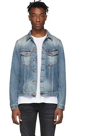 fe07790fcb Nudie Jeans® Denim Jackets − Sale  up to −40%