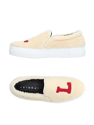 Joshua Sanders CALZATURE - Sneakers   Tennis shoes basse cdb0c104363