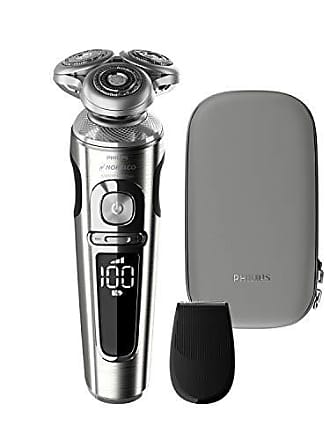 Philips Philips Norelco 9000 Prestige Electric Shaver with Precision Trimmer and Premium Case, SP9820/87