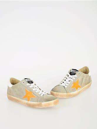 Golden Goose Suede SUPERSTAR Sneakers size 41