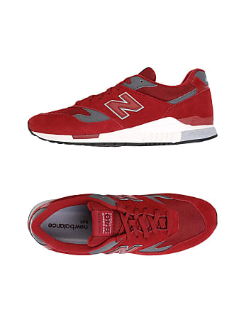 Sneakers New CHAUSSURES Balance Tennis basses TBqBC4