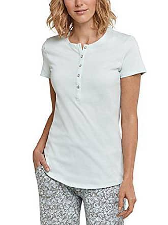 f7d847fe36587b Schiesser Damen T-Shirt Shirt 1 2 Arm