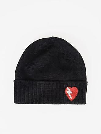 Saint Laurent Wool BONNET Hat size M