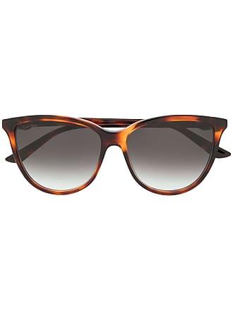 d1e3a1648 Óculos De Sol Cartier® para Feminino | Stylight