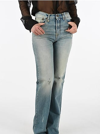 R13 stone washed COLLEEN jeans Größe 27