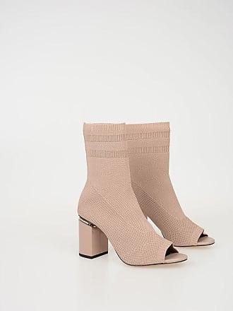 Alexander Wang 8 cm Open Toe CAT Sock Boots size 37