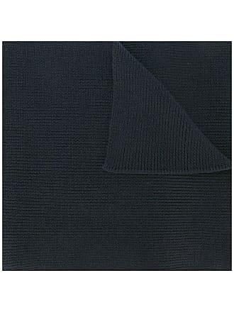 Moncler Echarpe de tricô - Azul