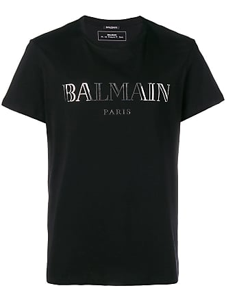 f076f3df Men's Balmain® T-Shirts − Shop now up to −70% | Stylight