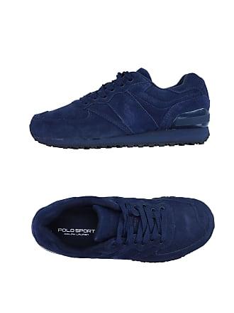 274f407a2954ef Ralph Lauren SCHUHE - Low Sneakers   Tennisschuhe