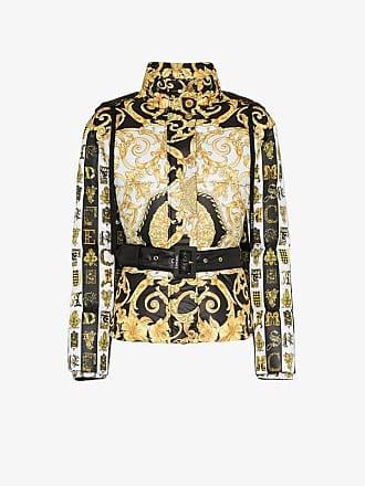 Vestes Versace Pour Femmes Soldes Jusqu A 65 Stylight