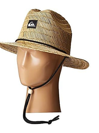 eefb82a58 Men's Quiksilver® Straw Hats − Shop now at USD $8.69+ | Stylight