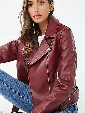 01f0ce637 Leather Jackets: Shop 10 Brands up to −70% | Stylight