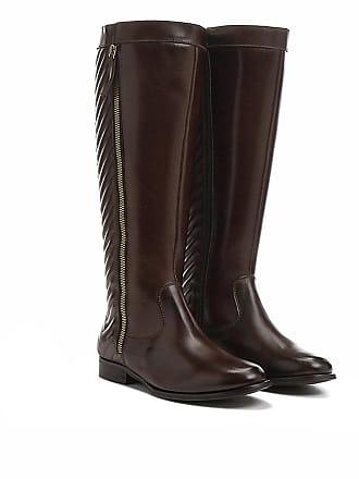 9f32e3be55 Shoestock Bota Montaria Couro Shoestock Matelassê Feminina - Feminino