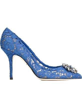 670d43dc9d Dolce   Gabbana® Sapatos De Salto  Compre com até −50%